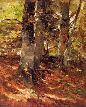 Frank Duveneck - Beachwoods at Polling I